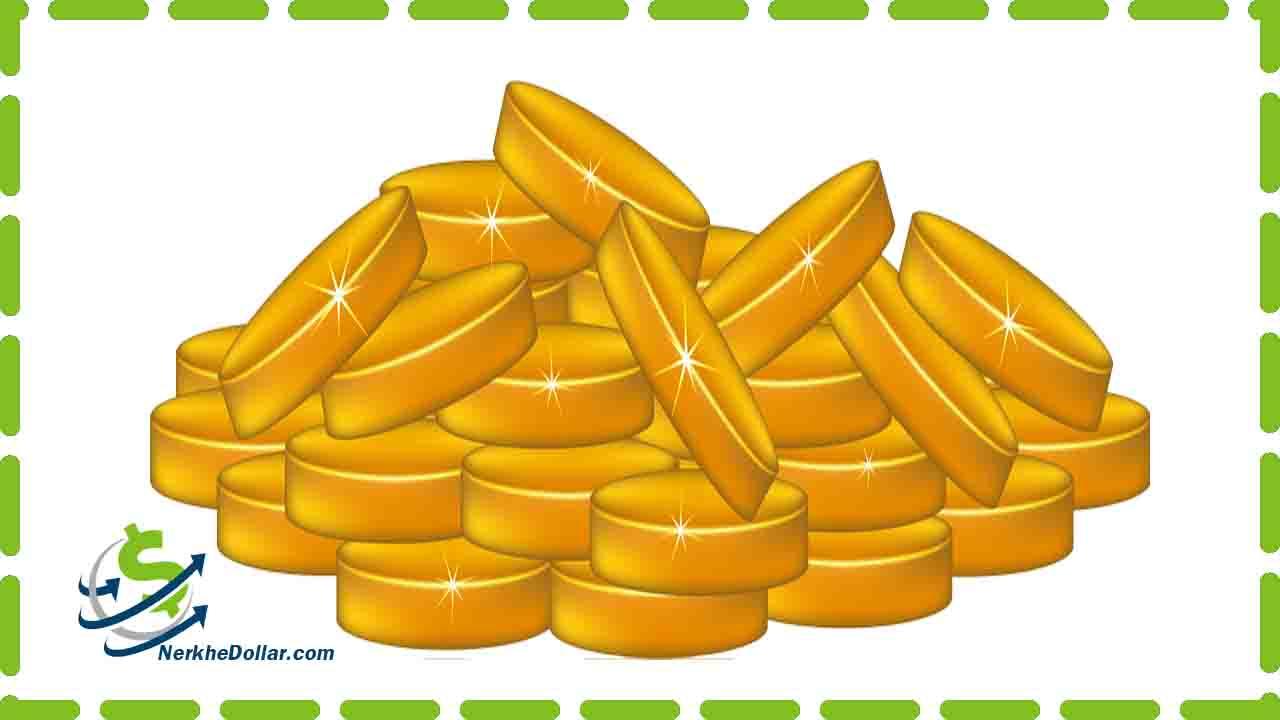 قیمت ربع سکه امروز