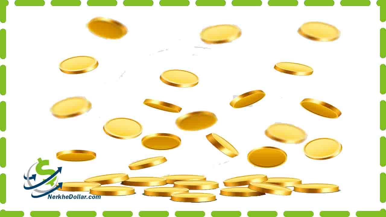 قیمت سکه امامی 86 امروز