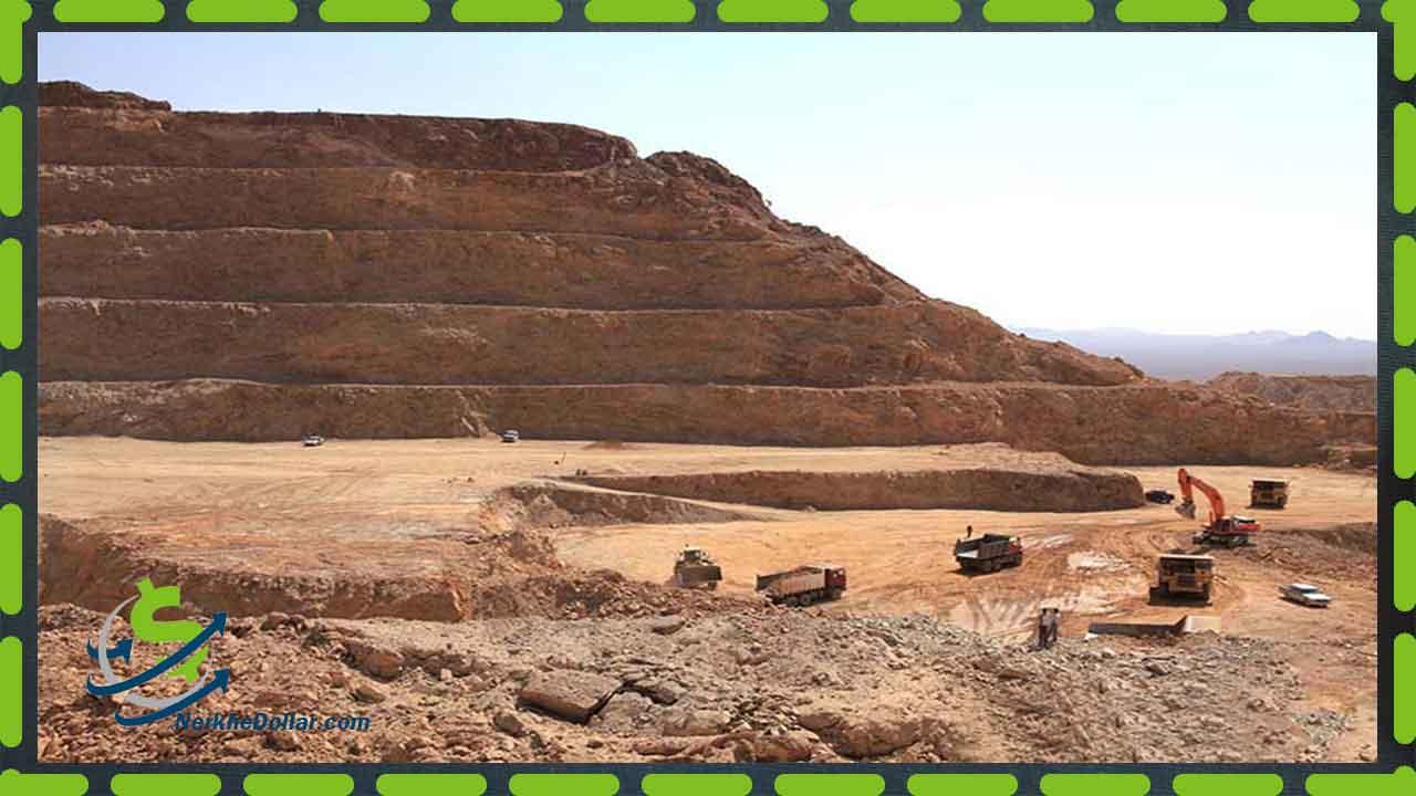 افزایش تولید شمش طلا