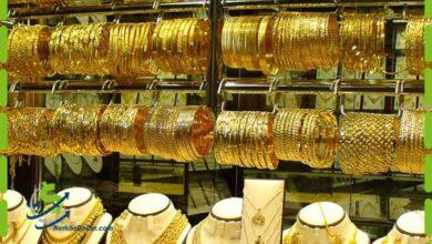 تصویر نرخ قیمت طلا امروز ۱۳۹۹/۸/۲۰ ساعت 15:30